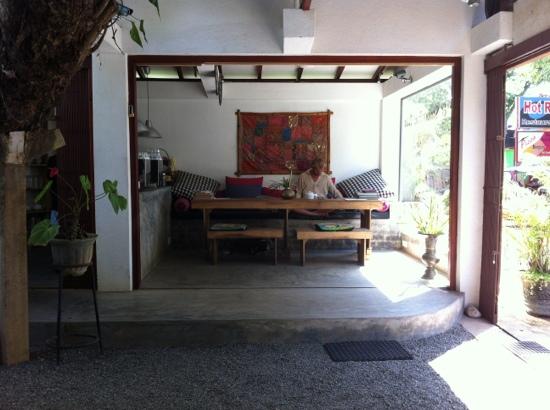 Sunils Garden Guesthouse