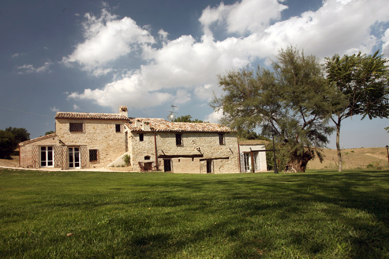 "Farmhouse ""La Siesta"""