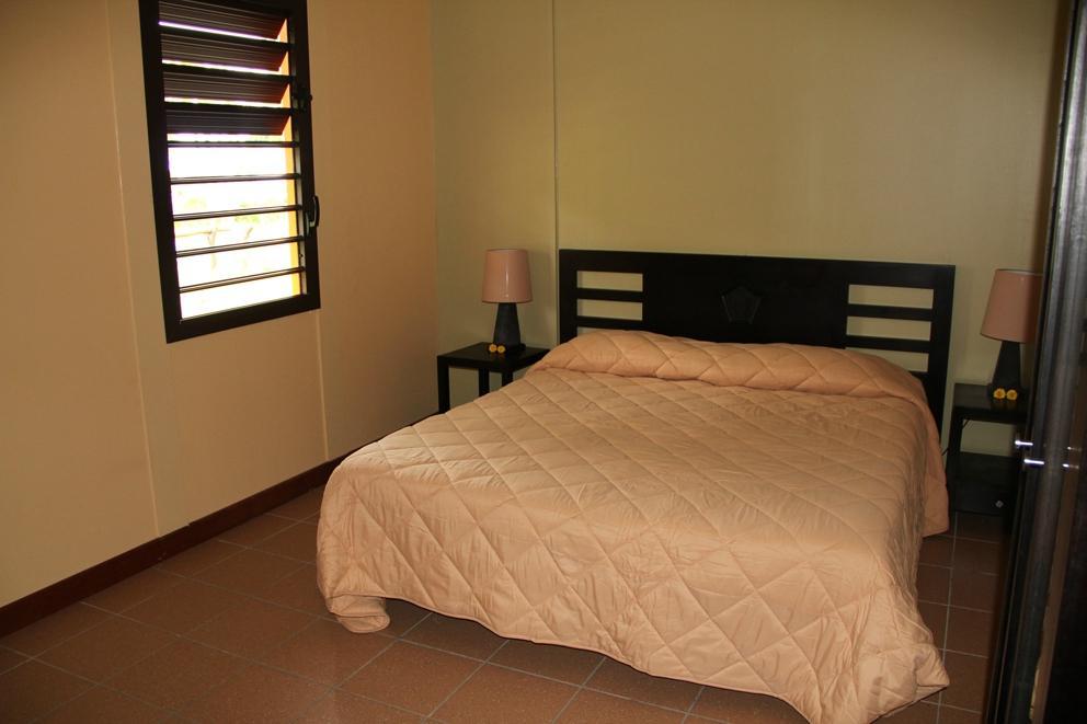 Hotel Oasis De Kiamu