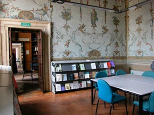 Biblioteca di Storia Moderna e Contemporanea