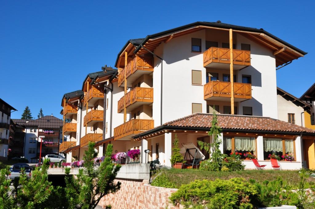 Residence Alba Nova