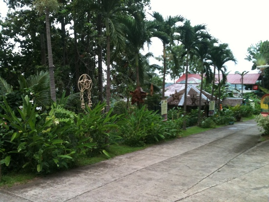 Malasag Eco-Tourism Village and Gardens