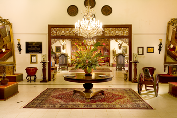 Muzeum Batik Danar Hadi