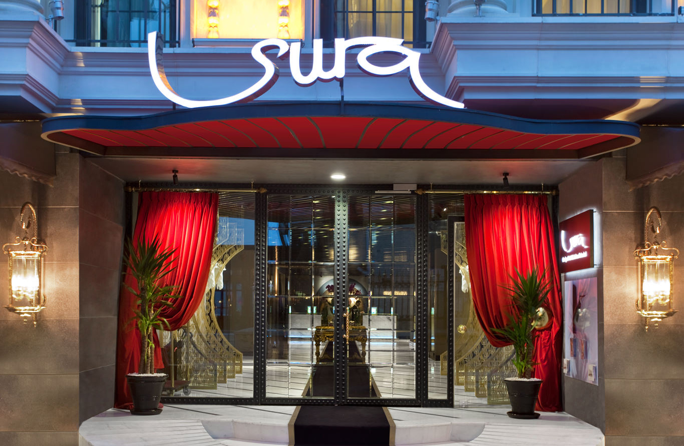 Sura Hotel & Suites