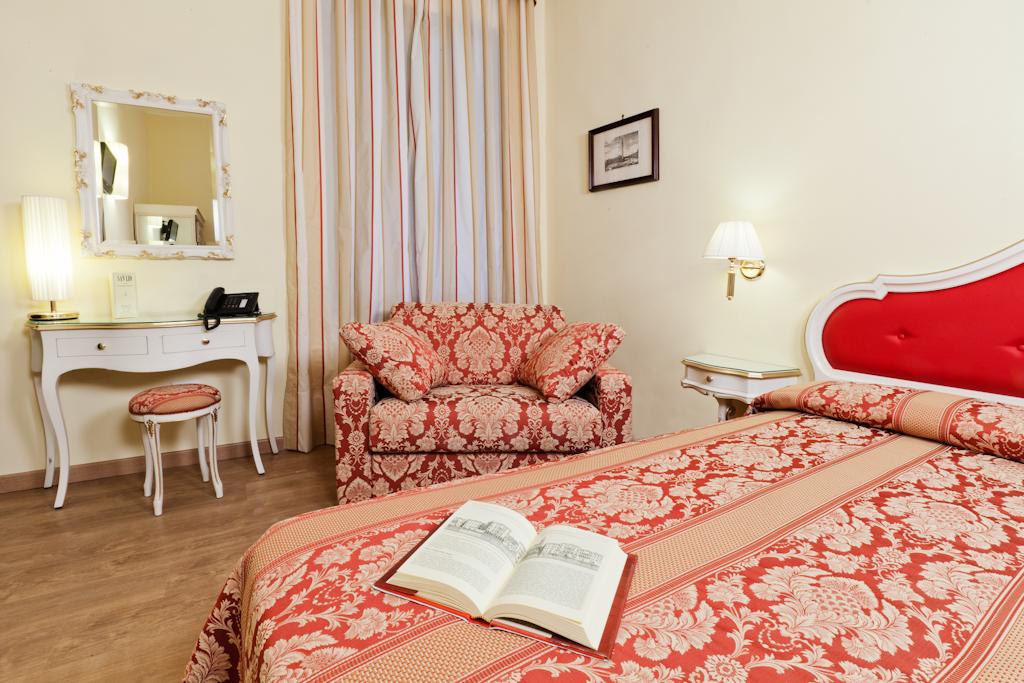 산 리오 투어리트 하우스 호텔