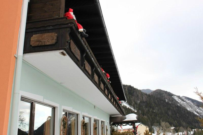 Hotelpension Seeberghof