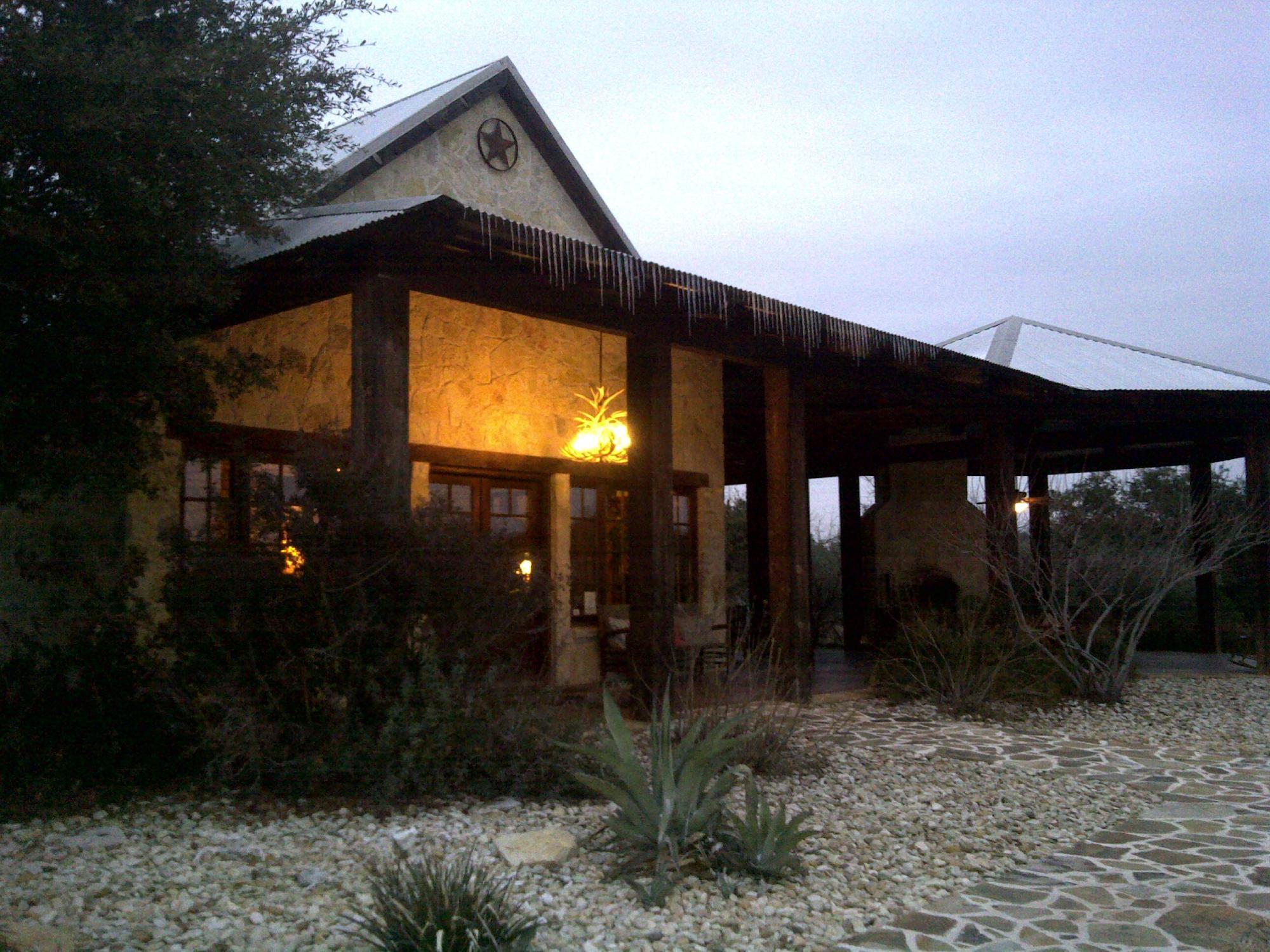 WB Ranch
