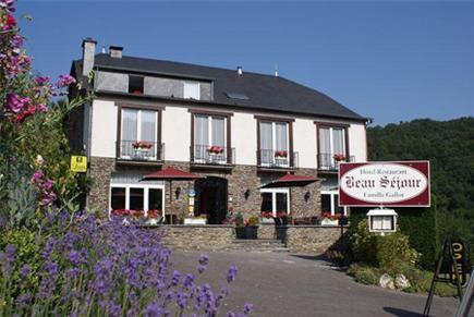 Hotel - Restaurant Beau Sejour