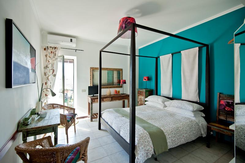 阿伯瑞西雅莫菲奧酒店