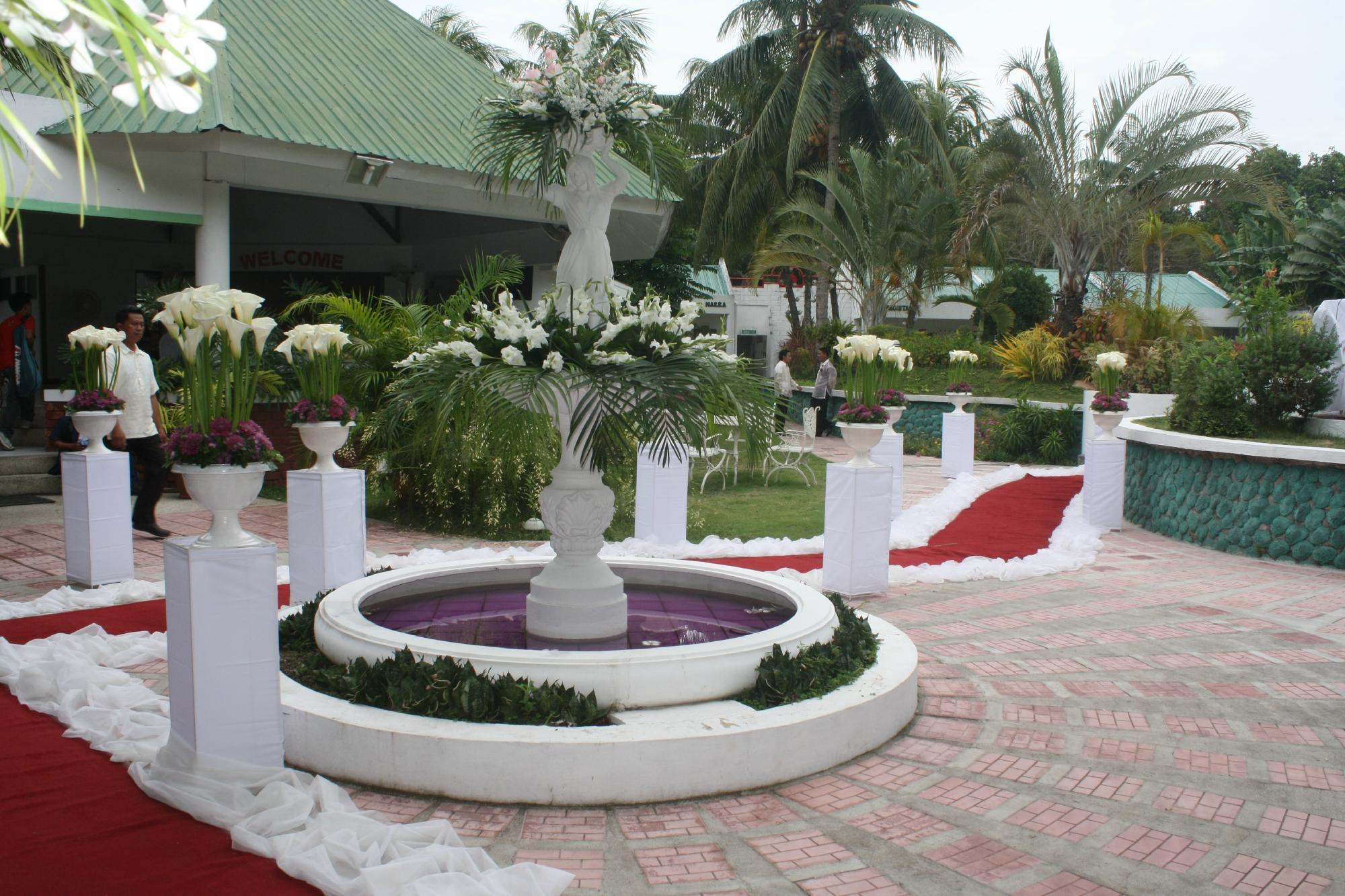 El Oriente Beach Resort