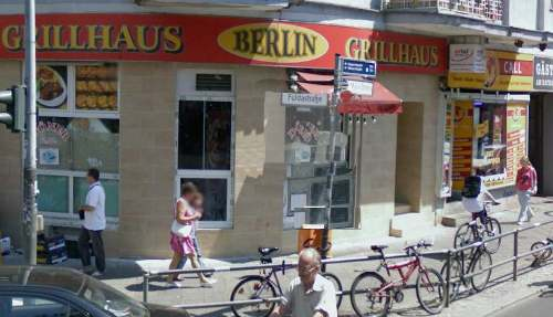 Grillhaus Berlin