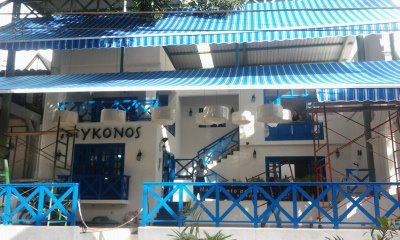 Mykonos Café-Restaurante