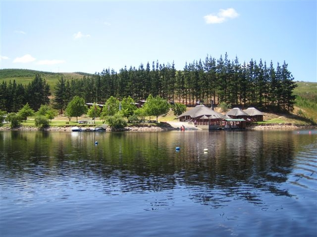 Mofam River Lodge