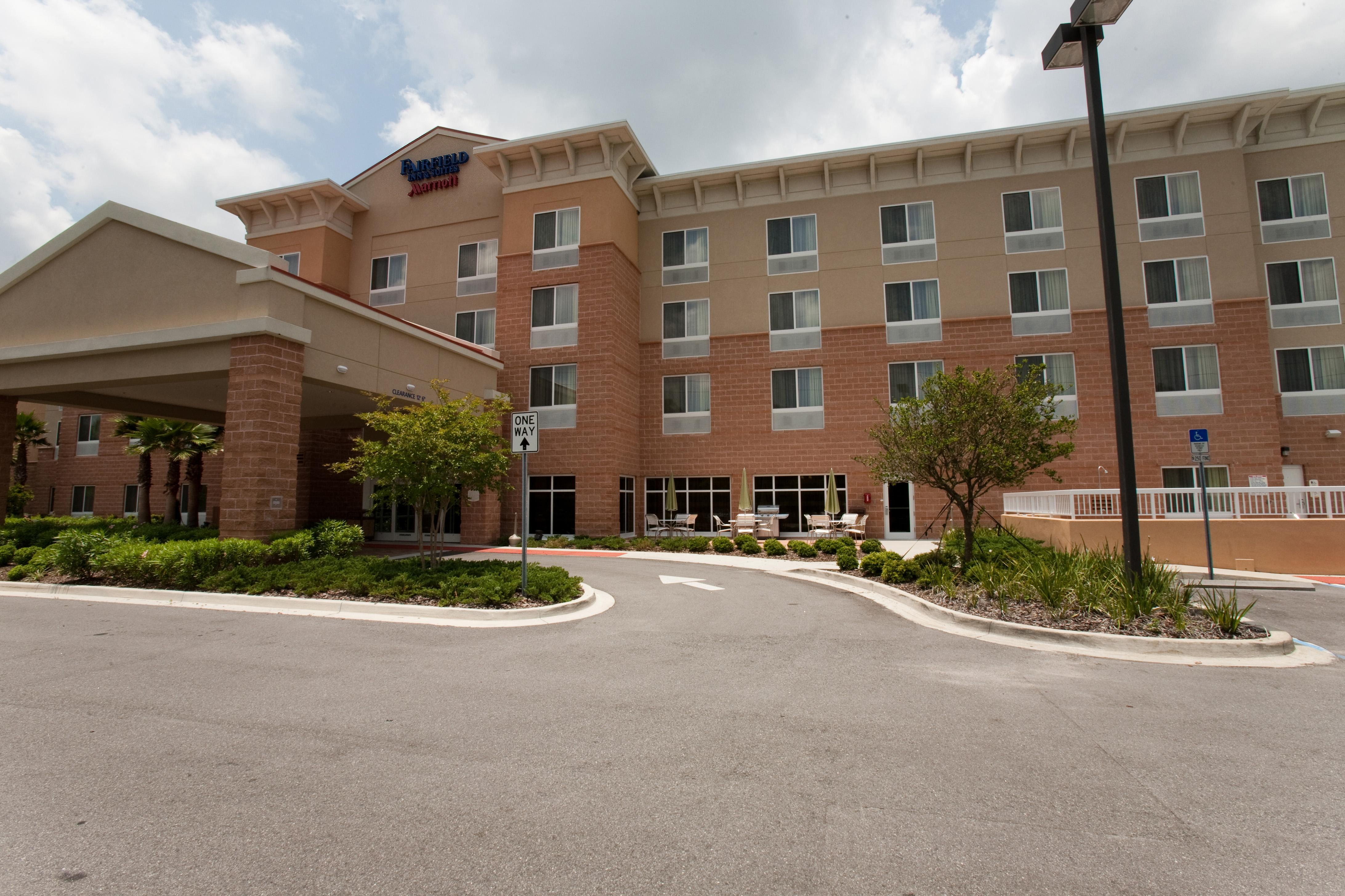 Fairfield Inn and Suites Palm Coast