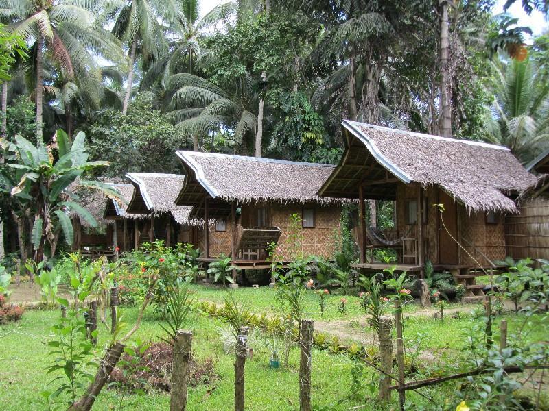 尼帕小屋鄉村飯店