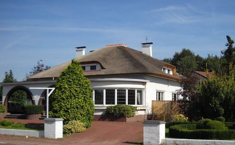 Villa Sonuwe