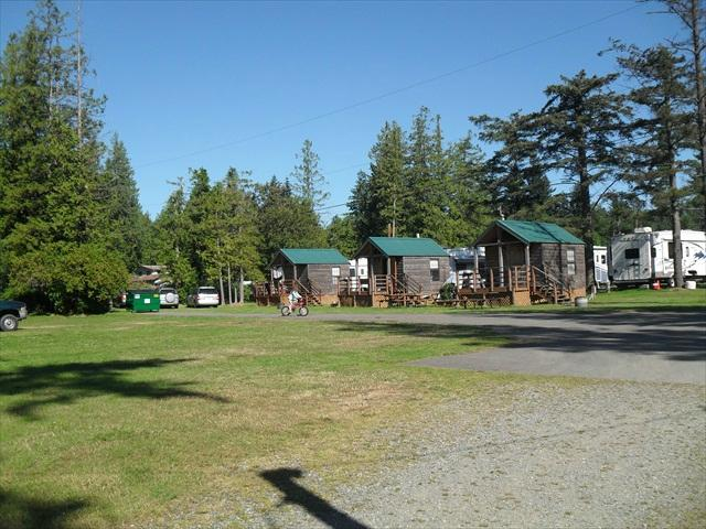 ‪Lake Goodwin RV Park‬