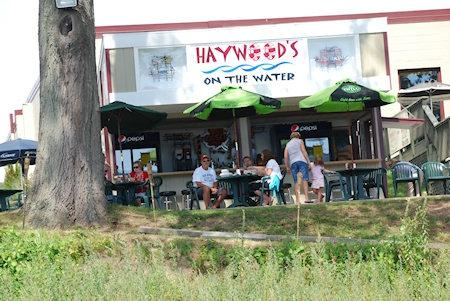 Haywood's On the Water