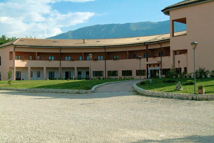 Sporting Hotel Caramanico