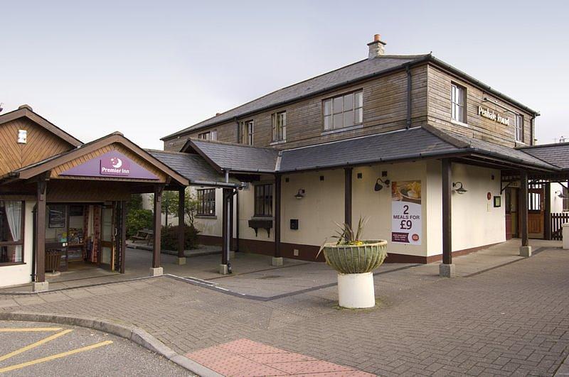 Premier Inn Newquay - A30/ Fraddon