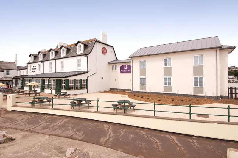 Premier Inn Paignton Seafront Goodrington Sands Hotel Updated 2017 Prices Reviews Photos England Tripadvisor
