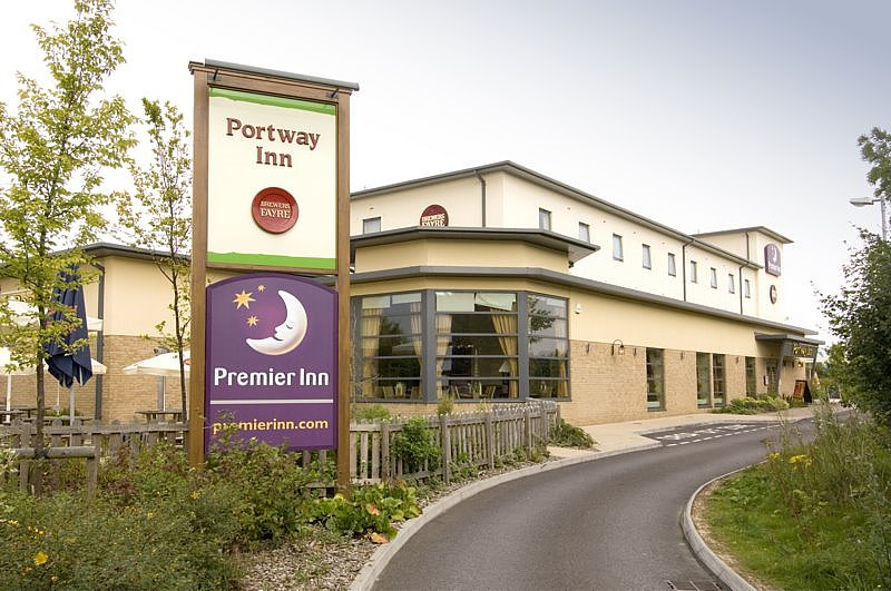 Premier Inn Andover Hotel Updated 2017 Prices Reviews England Tripadvisor