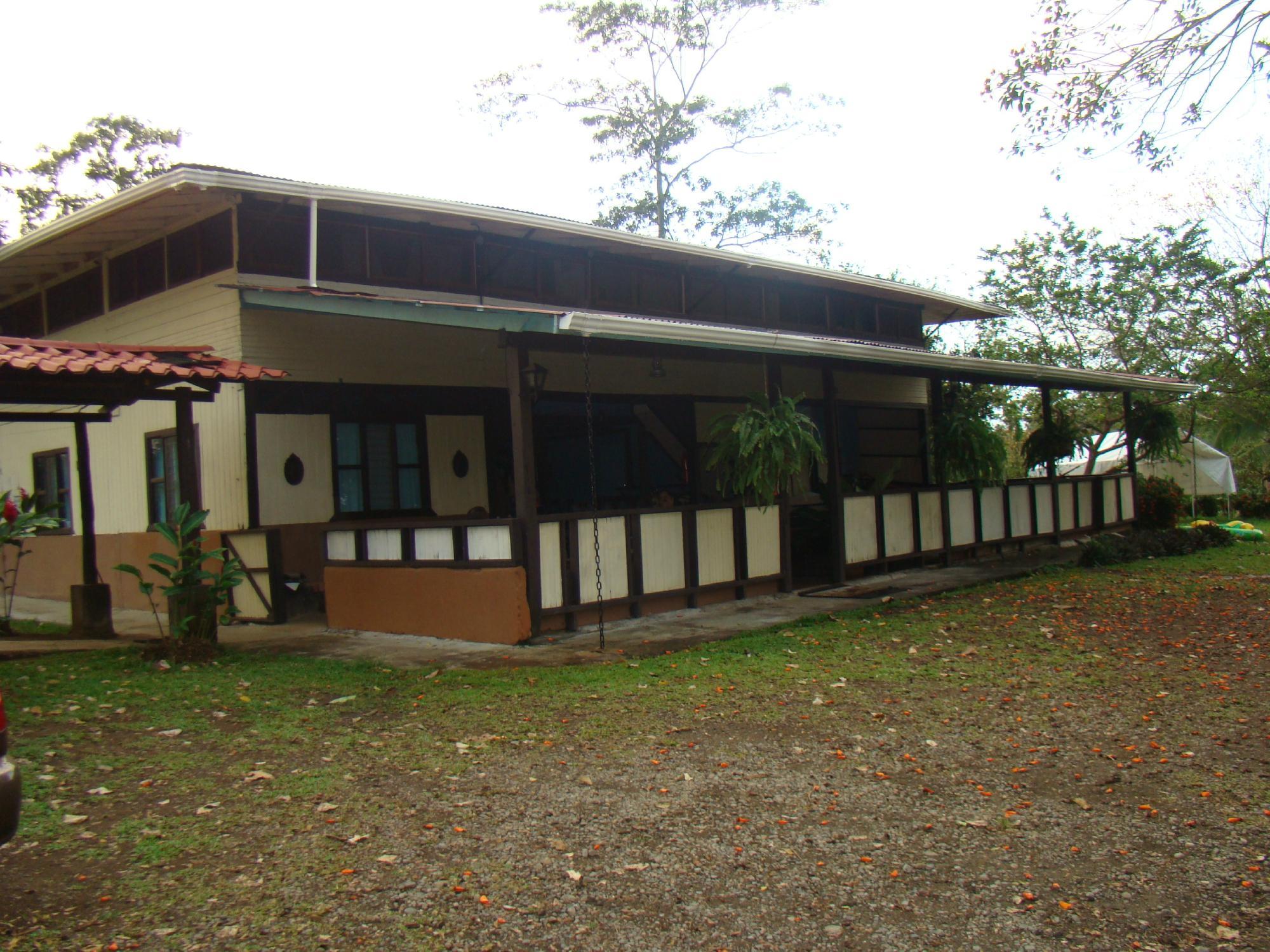 Casona Rio Fortuna