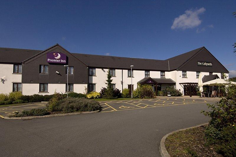 Premier Inn Bodmin Hotel