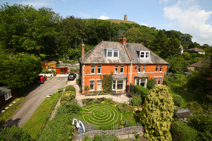 Tordown Bed and Breakfast