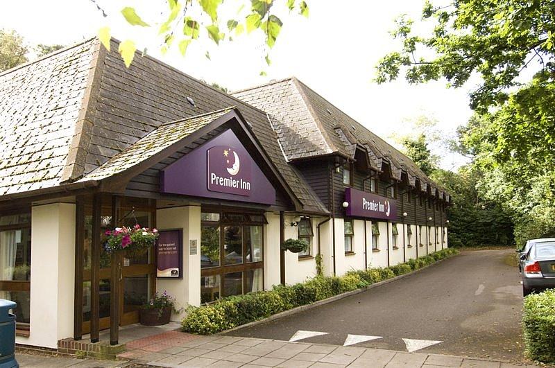 Premier Inn Bournemouth/Ferndown Hotel