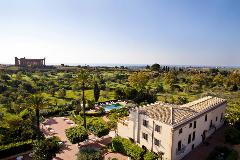 Image result for hotel villa athena sicily