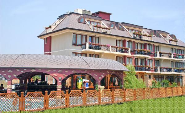 DIT Orpheus Boutique Hotel