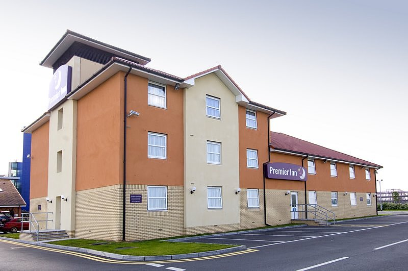 Premier Inn Bridgwater Hotel