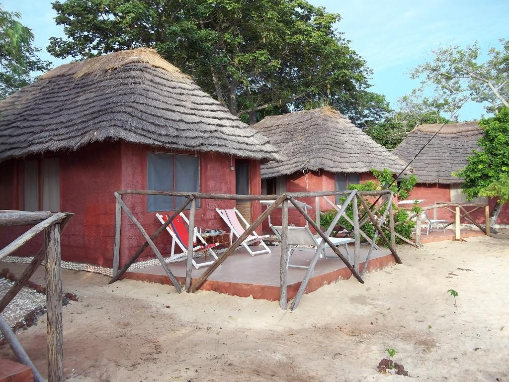 Atlantic Evasion Lodge