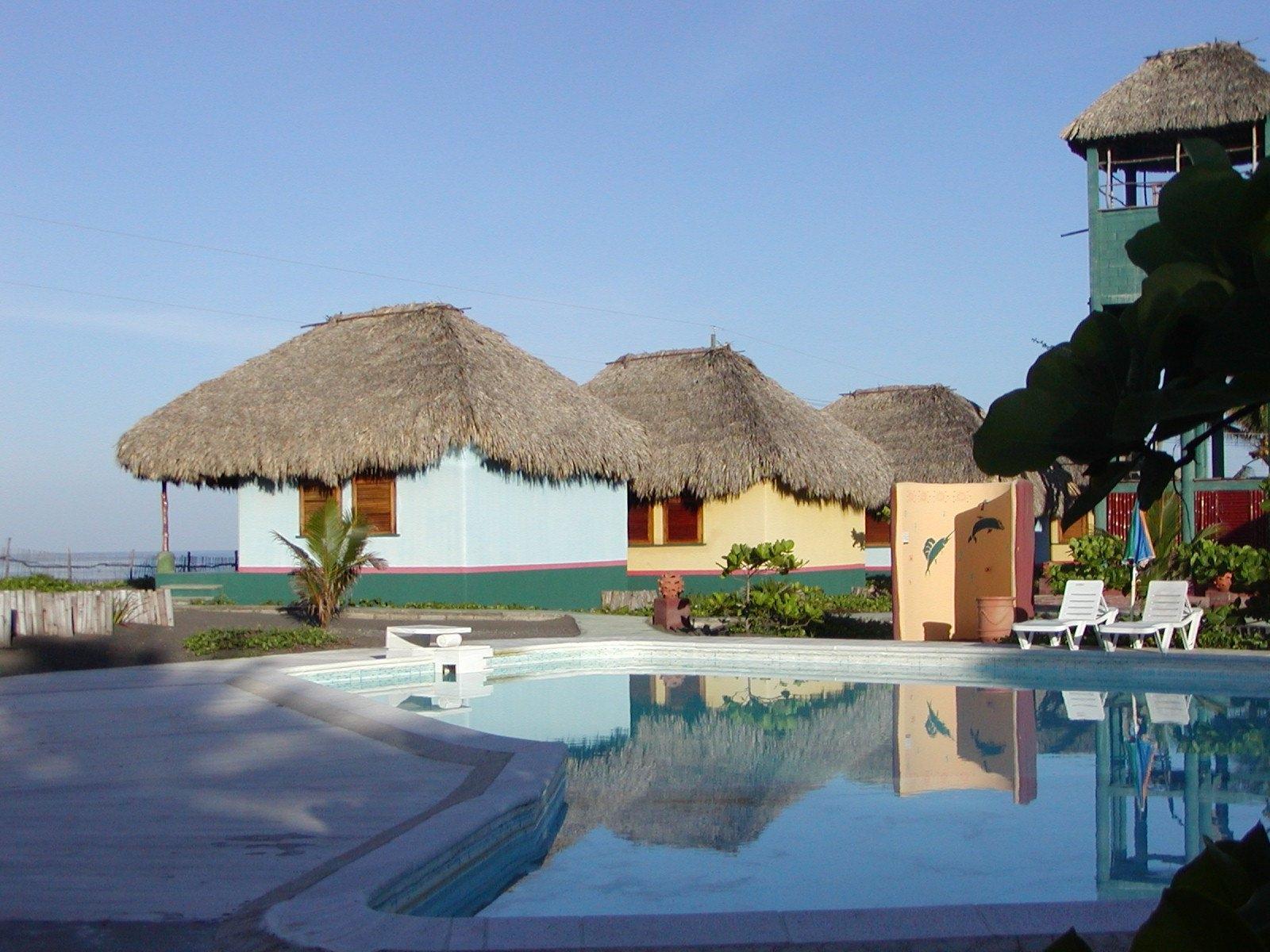 Hotel Isleta de Gaia