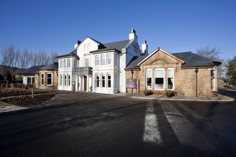 Premier Inn Inverness West Hotel