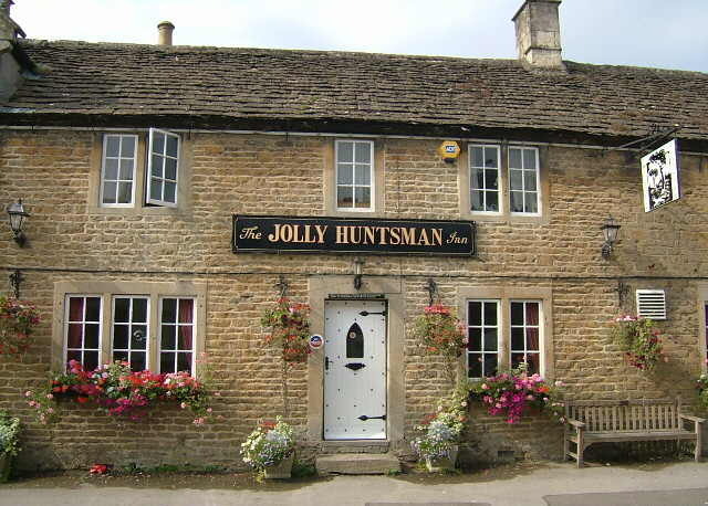 The Jolly Huntsman Bed and Breakfast
