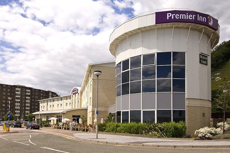 Premier Inn Dover Central (Eastern Ferry Terminal) Hotel