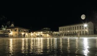 Calidario Terme Etrusche Hotel