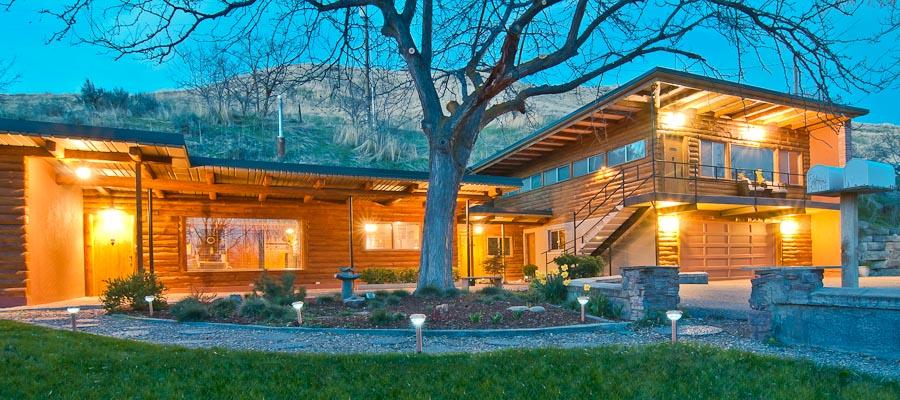 Boise Hillside Suites