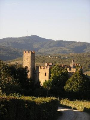 Castello di Montalto