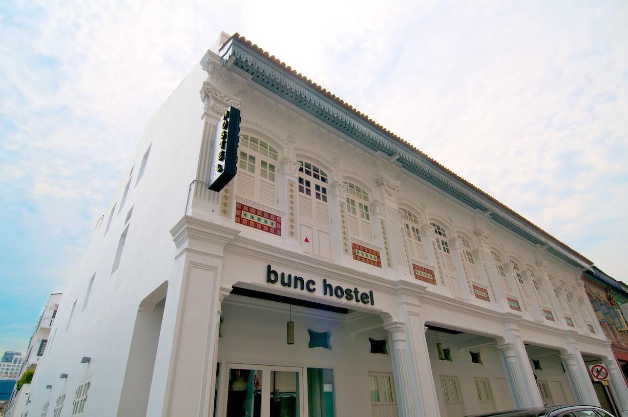 Bunc Hostel