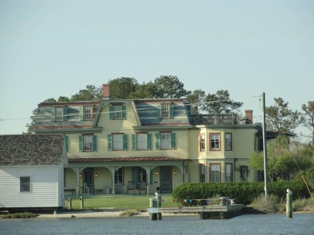Whitehaven Bed and Breakfast