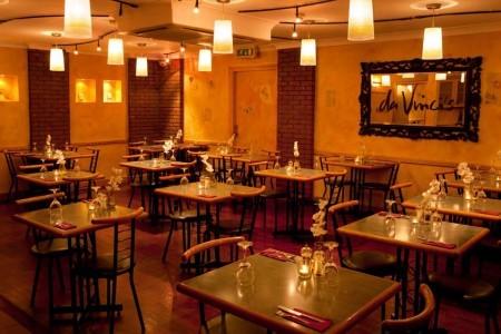 Da Vinci's Restaurant