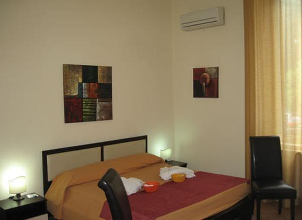 Bed & Breakfast Messina Rooms