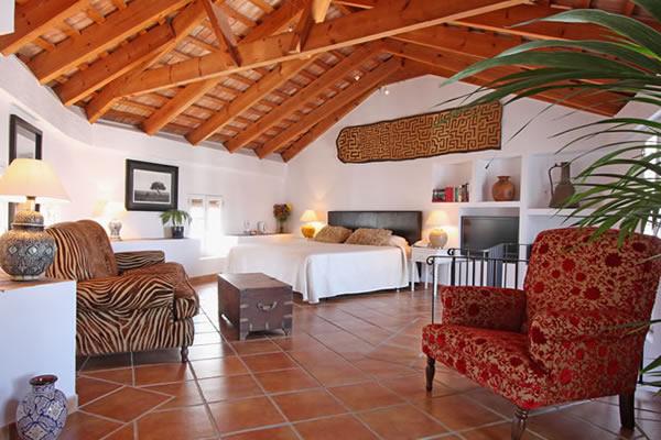 Hotel La Casa del Califa Hotel