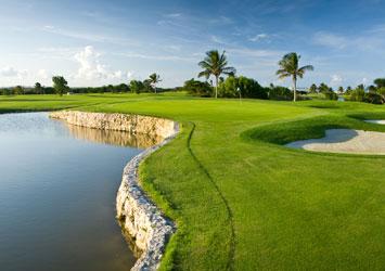 Cancun Golf Pro