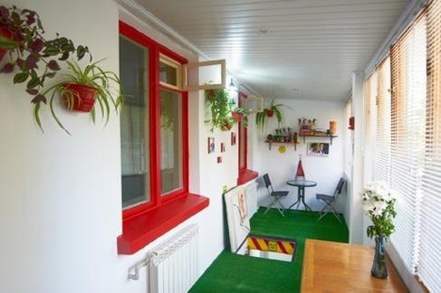Retro Moldova Hostel