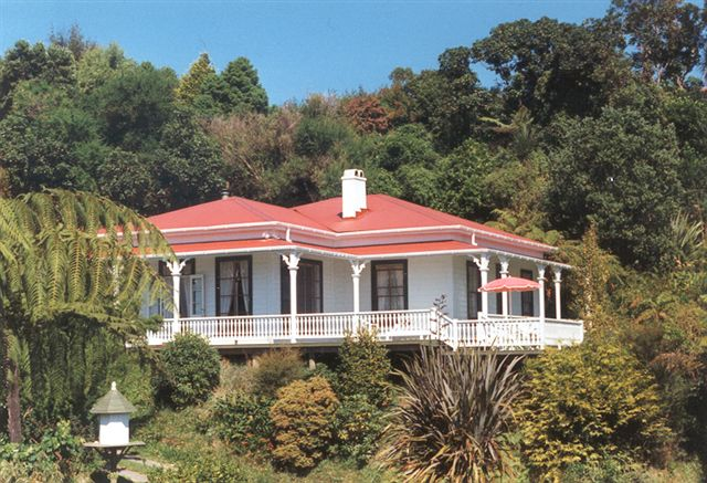 Collingwood Homestead