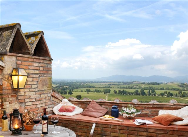 Historical Resort Pieve di Caminino